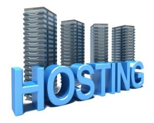 Хостинг-серверов