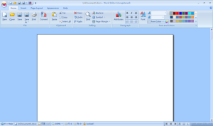 Word-Editor-En